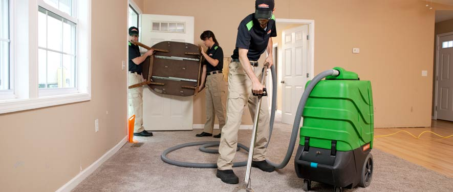 Temecula, CA residential restoration cleaning
